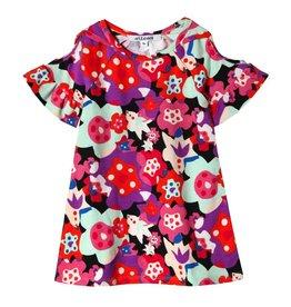 baby girl mini beatrix dress