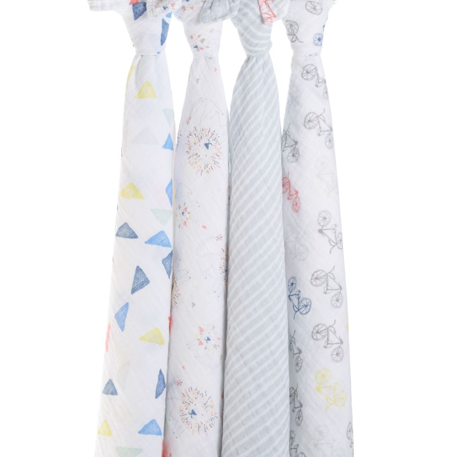 functional accessory aden + anais classic swaddles