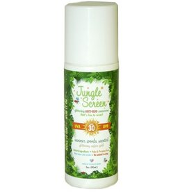personal care GT jungle screen