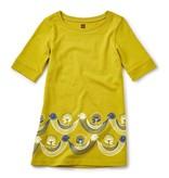 girl iona graphic dress