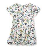 girl heather pocket dress