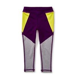 master colorblock sport leggings
