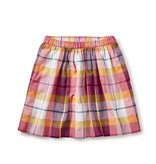 master faodail flannel skirt