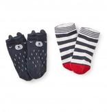 master baby two-pack socks