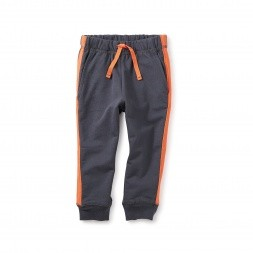 master side stripe baby joggers