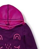 master snore sport hoodie