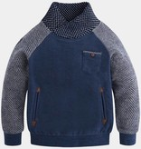 boy cozy pullover
