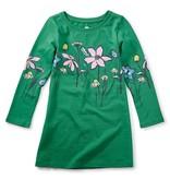 girl faileas graphic dress, size 6