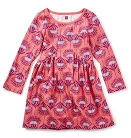 toddler girl st. kilda pieced dress, size 3