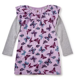 toddler girl sorcha flutter dress, size 3