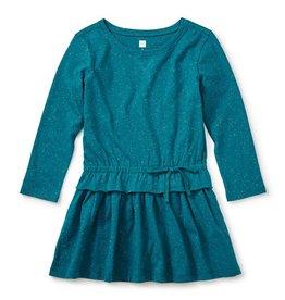 girl ayr adventure dress, size 5