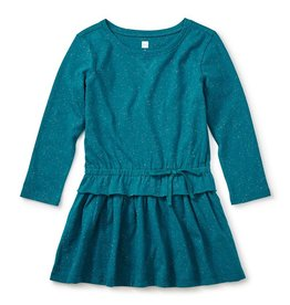 toddler girl ayr adventure dress, size 2