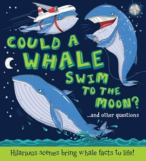 book what if... whale