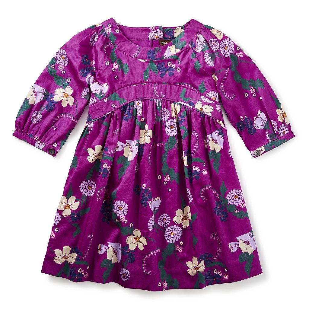 girl lauriston empire dress, 6