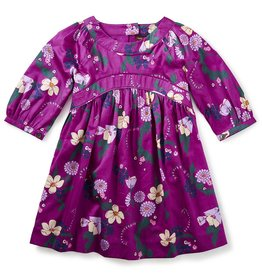 toddler girl lauriston empire dress, 2