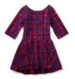 girl culzean castle ruffle dress, 7