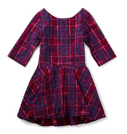 toddler girl culzean castle ruffle dress, 2