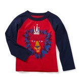 boy gregor graphic tee, 5