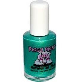 personal care piggy paint nail polish, ice cream dream