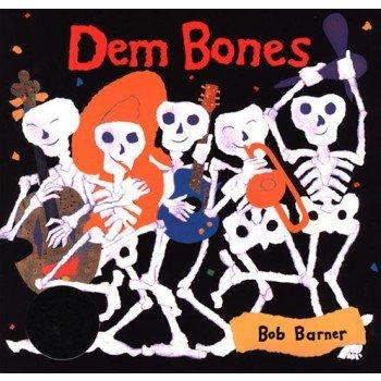 book Dem Bones
