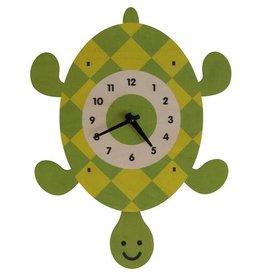 decor turtle pendulum