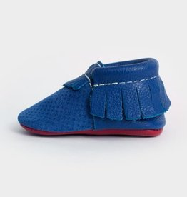 baby freshly picked moccasin
