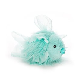 "playtime jellycat florrie malfish, 16"""