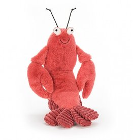 playtime jellycat larry lobster, 15""