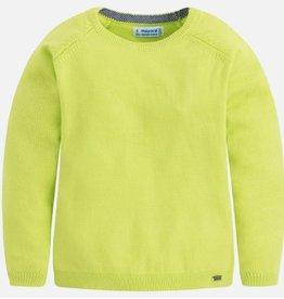 boy crewneck sweater
