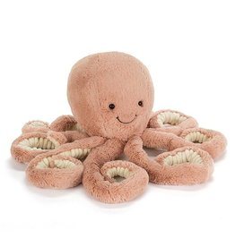 playtime jellycat little octopus (more colors)
