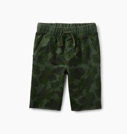 toddler boy cruiser shorts, tonal camo, 4