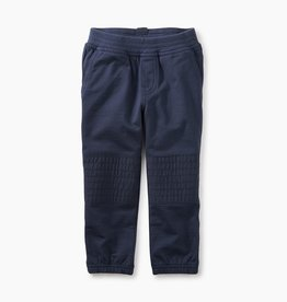 little boy french terry moto baby pants