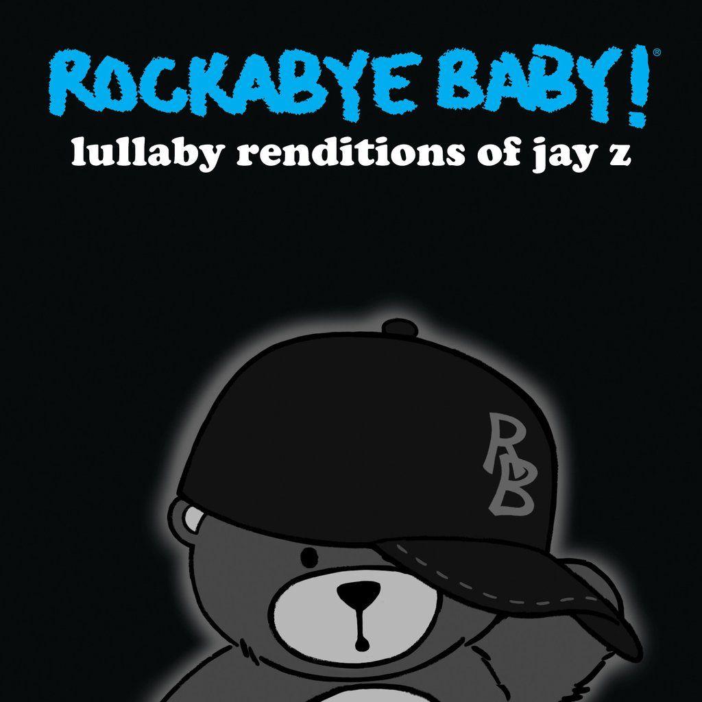 playtime Rockabye Baby CD: Jay Z