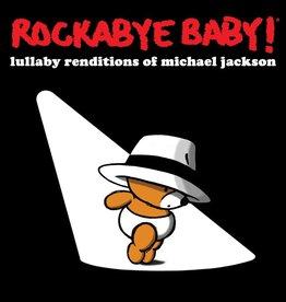 playtime Rockabye Baby CD: Michael Jackson