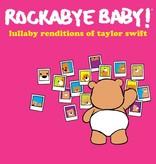 playtime Rockabye Baby CD: Taylor Swift