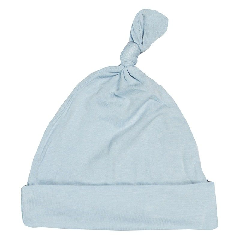 baby kickee pants basic knot hat