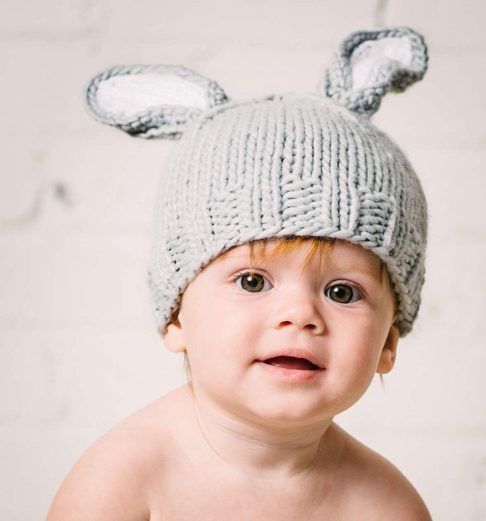 fashion accessory blueberry hill bailey bunny hat