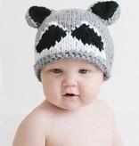 fashion accessory roscoe raccoon hat