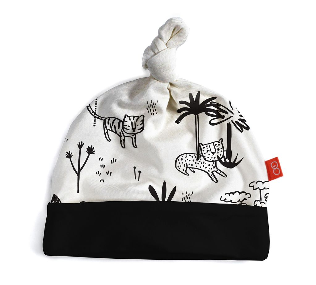 baby modal hat