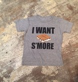 kid s'more t-shirt