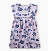 girl empire dress