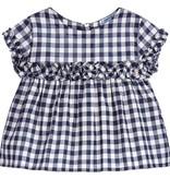 girl poplin shirt