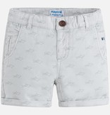 boy shark shorts