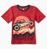 master dune buggy graphic tee