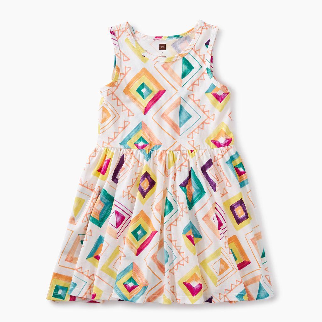 master skirted tank dress