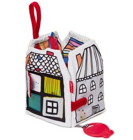 playtime skip hop vibrant village collection