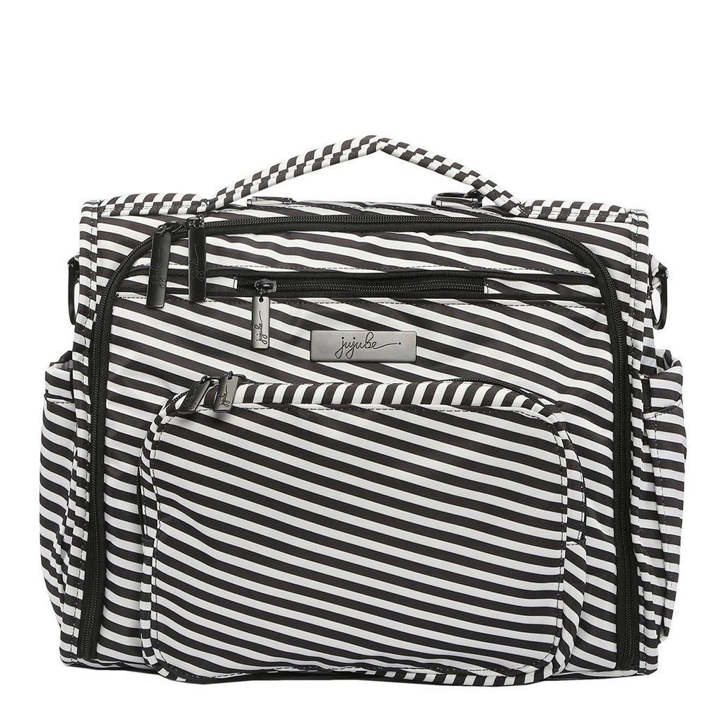 functional accessory b.f.f. diaper bag