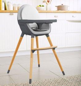 gear Skip Hop Tuo convertible high chair