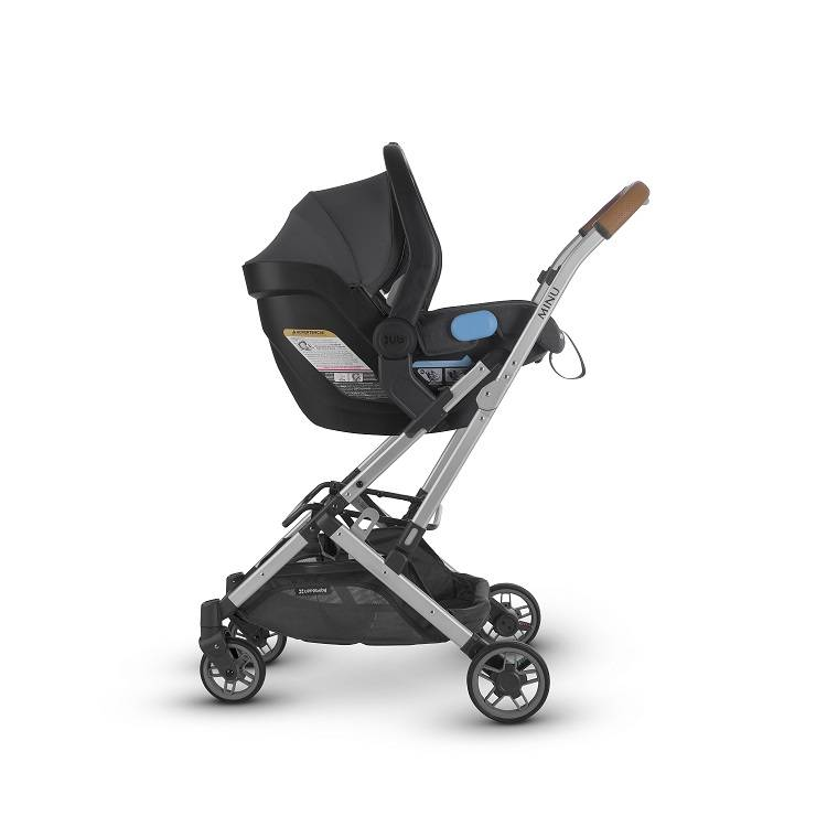 Gear Uppababy MINU Car Seat Adapter For MESA