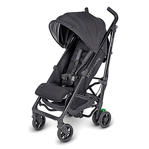 gear 2018 UPPAbaby G-LUXE